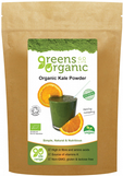 Greens Organic - Organic Kale Powder 200gm